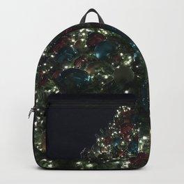 O Christmas Tree Backpack