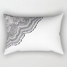 The Roses Rectangular Pillow