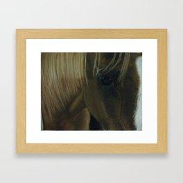 For Marcus Framed Art Print