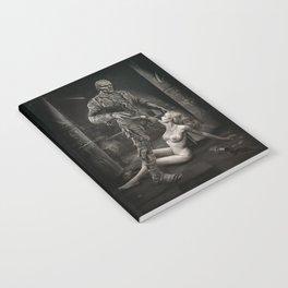 The Mummy Notebook