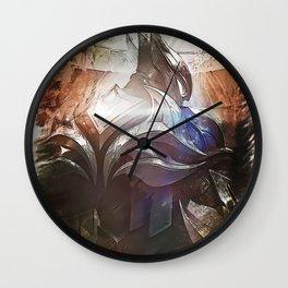 Championship ZED Wall Clock