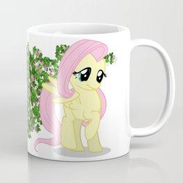 Fluttersweet Coffee Mug