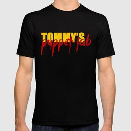 Tommy's Puppet Lab T-shirt