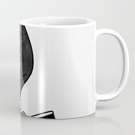 Fired up. Coffee Mug