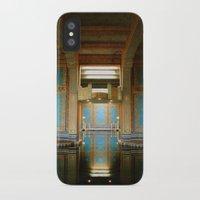 swim iPhone & iPod Cases featuring swim by Jaina Tharakan