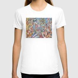 3 Amigos T-shirt