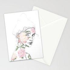 Botanical #1 Stationery Cards