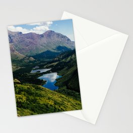 Swiftcurrent Valley Stationery Cards