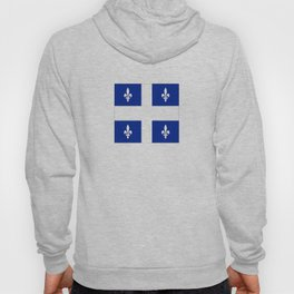Flag of Quebec Hoody