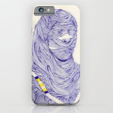 Hair Play 07 iPhone 6s Slim Case