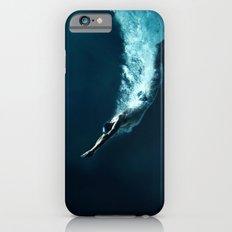 Olympic game swim Slim Case iPhone 6s