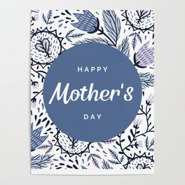 mother,s day Poster