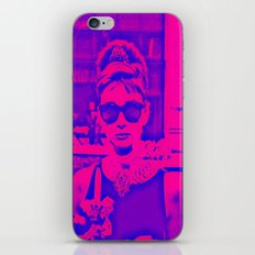 Style Icon iPhone Skin