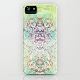 Happy Travelling iPhone Case