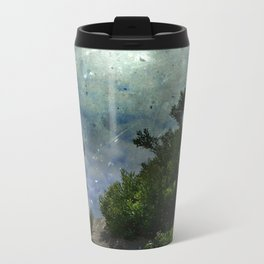 Rising Obscurity Travel Mug