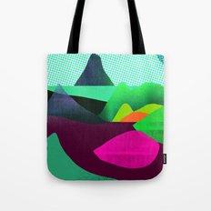 Soft World Tote Bag