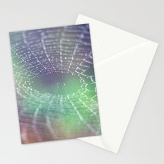 Psychedelic Stationery Cards