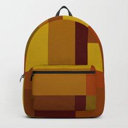 Golden Harvest Backpack