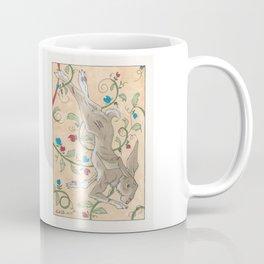 Spiel Mit Mir: Kaninchen Coffee Mug