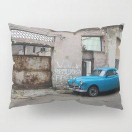 Viva la Revolucion Pillow Sham