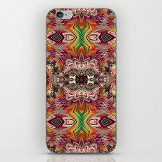 BBQSHOES™ Fractal Digital Art Design 1173A iPhone & iPod Skin