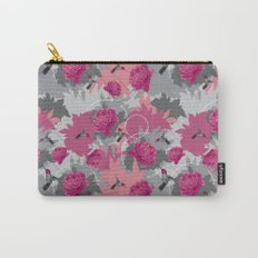 Finding Beauty Carry-All Pouch