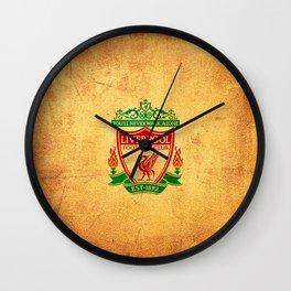 fc Wall Clock