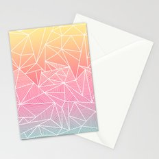 Beeniks Rays Stationery Cards
