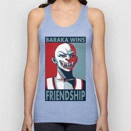 Friendship Unisex Tank Top