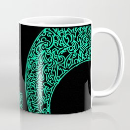 Emerald Solstice Coffee Mug