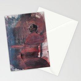Deep 6 Stationery Cards