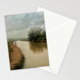 American River Stationery Cards