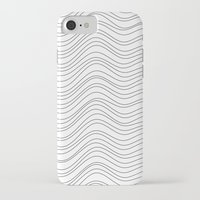 hippy iPhone & iPod Cases featuring Hippy Zebra by John Proestakes
