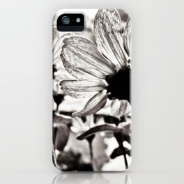 Don't Turn Your Back on Me iPhone Case