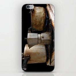 Café cubita iPhone Skin