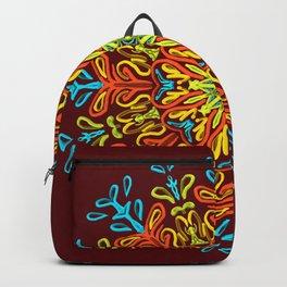 Gracias a la Vida (Vino) Backpack