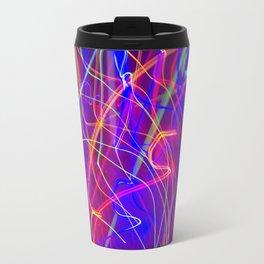 Electric Love Travel Mug