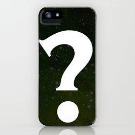Rebel Scum iPhone Case
