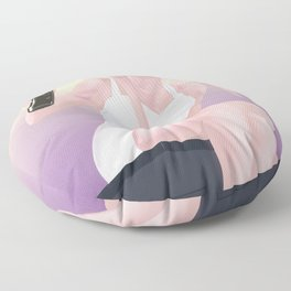 Great taste! Floor Pillow