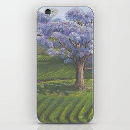 Spring Valley iPhone Skin