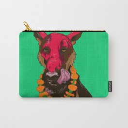 Dog Festival Carry-All Pouch