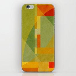 Velas 185 iPhone Skin