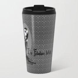 I'm Fabulous...bitch Travel Mug