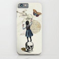 LittleWriter Slim Case iPhone 6s