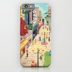 Japan iPhone 6s Slim Case