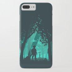 It's Dangerous To Go Alone iPhone 7 Plus Slim Case