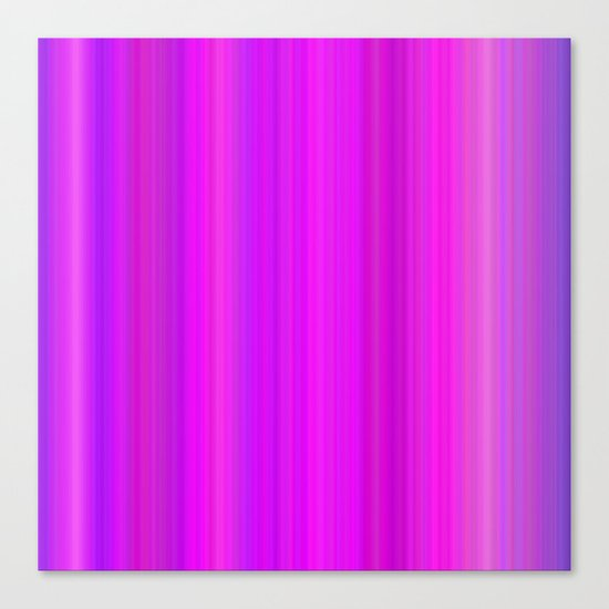Vertical gradient Canvas Print