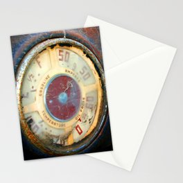Old Speed Stationery Cards