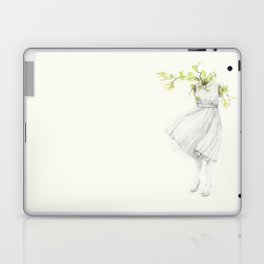 El Silencio Laptop & iPad Skin