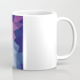 Galactic Tris Coffee Mug